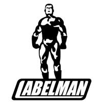 Labelman logo